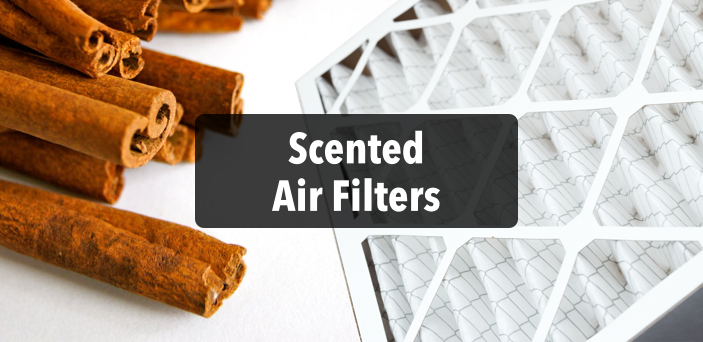 Scented Air Filters