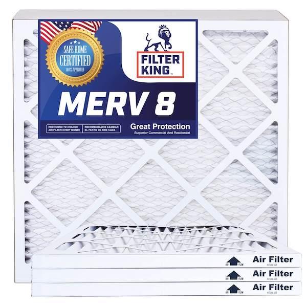 MERV 8